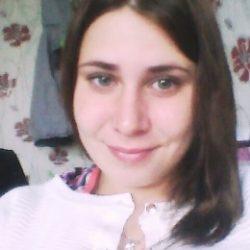 Пара, познакомимся с девушкой из Москвы и МО