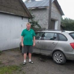 Парень, ищу девушку для регулярных встреч в Волгограде