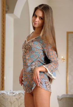 Роскошная любовница ищет парня в Волгограде