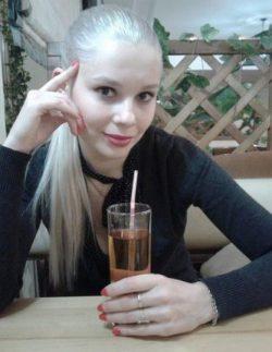 Классная девушка ищет парня в Волгограде