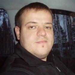 Симпатичный парень ищет девушку из Москвы для приятного времяпровождения